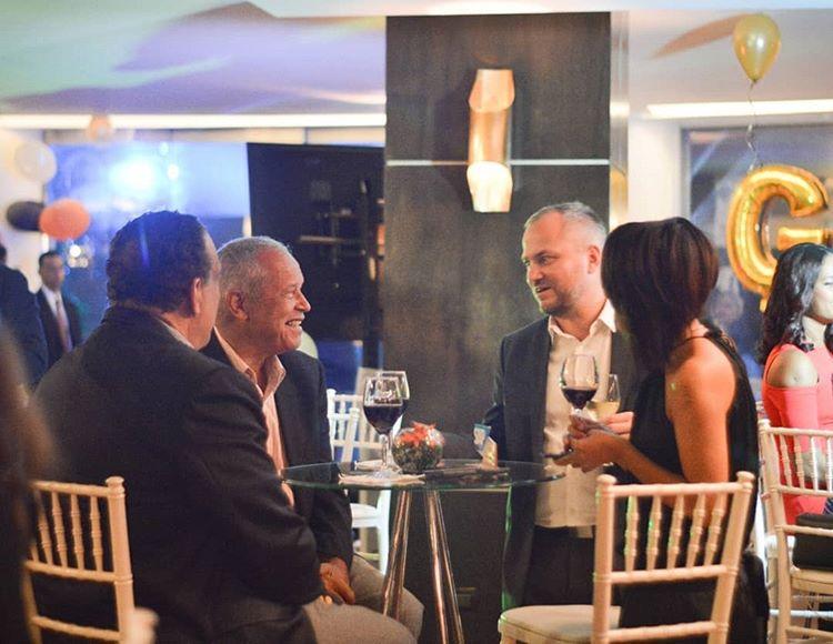 CEO Consultoría celebra 12 aniversario