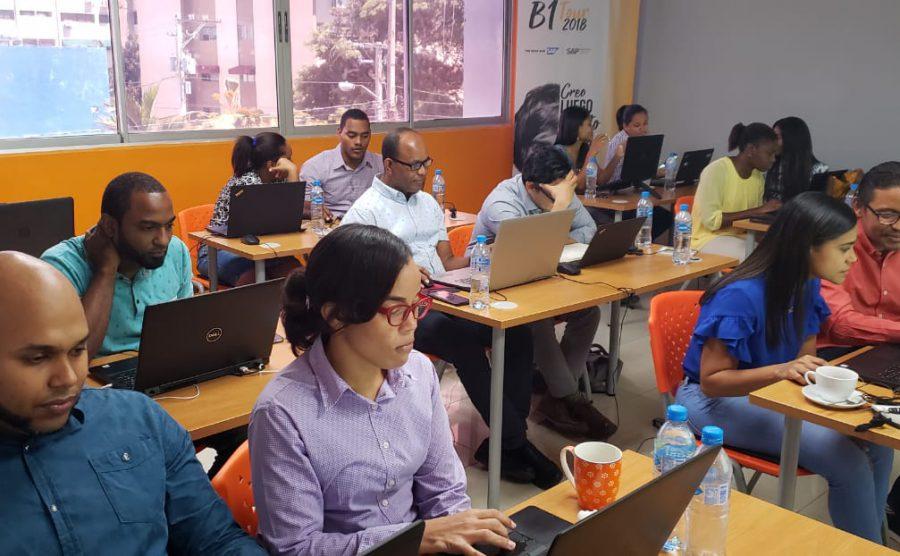 Academia SAP Business One 9.3