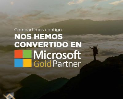 CEO Consultoría se convierte en Gold Partner de Microsoft